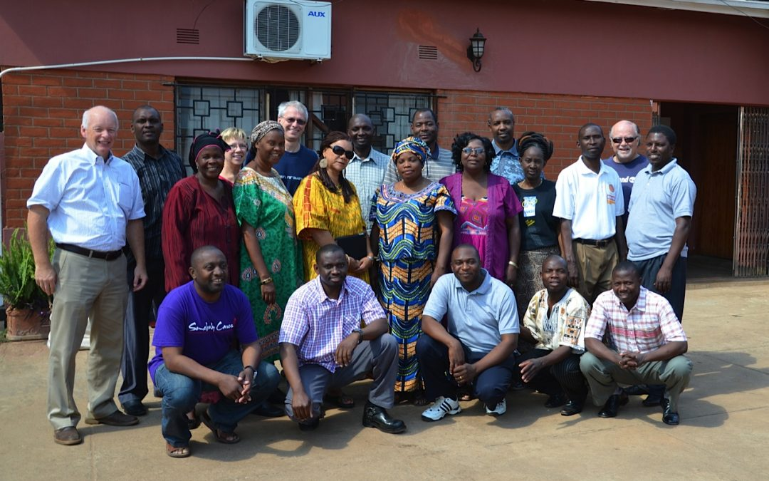 Malawi Partners Conference