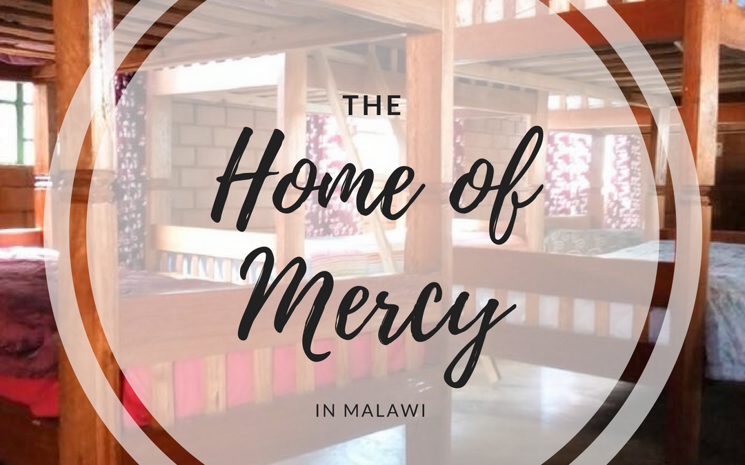 The Home of Mercy: Making a Mark on Current Gender Based Violence Statistics in Malawi